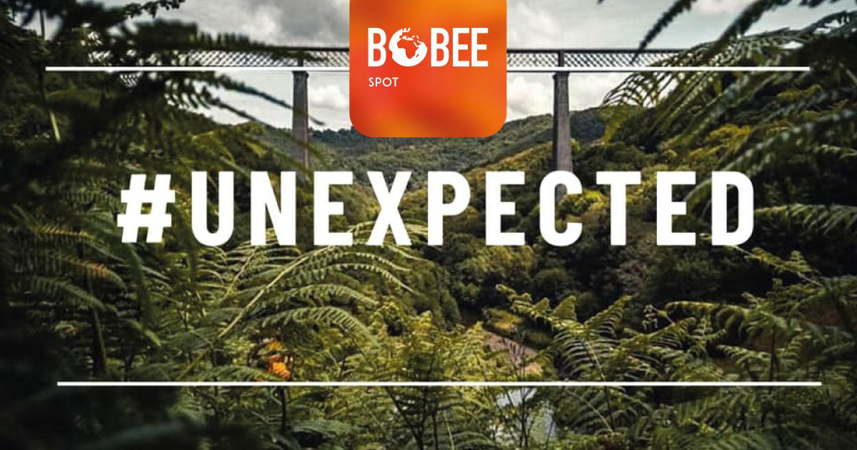 Bobee spot application de voyage