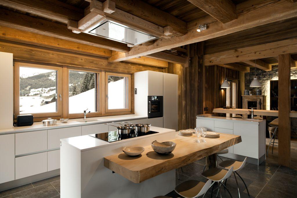 fenêtre bois sur mesure