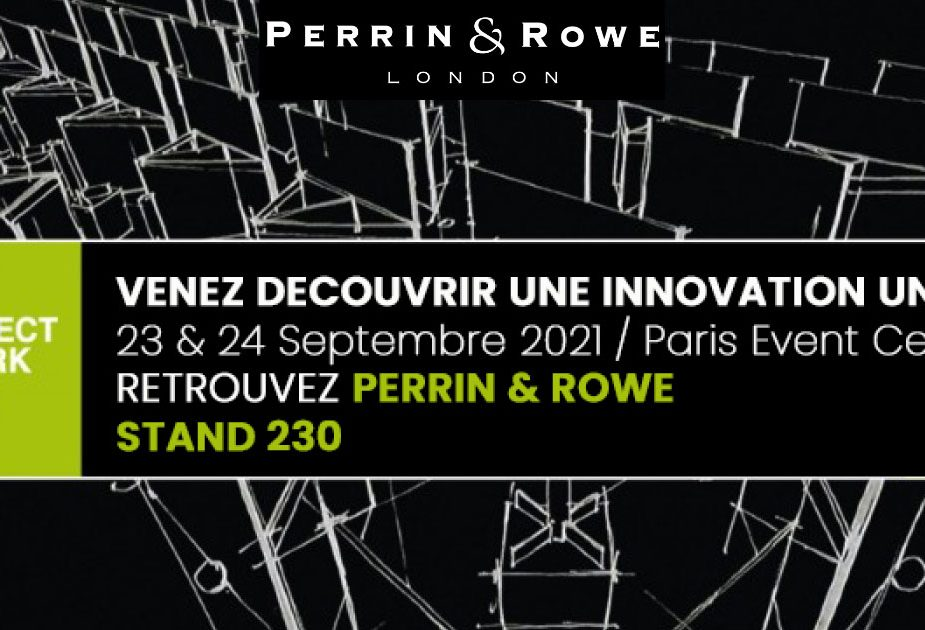 Perrin and Rowe
